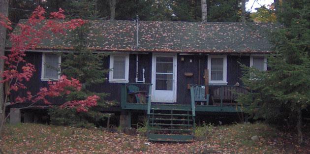 Bayview Lodge 2008